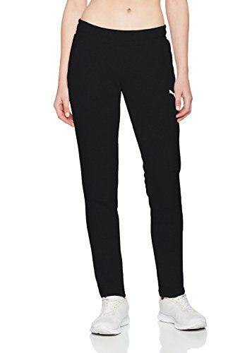 Xl Pantalons Pantalon Femme W Swagger Sport Black Pants Puma De 6CfAqA