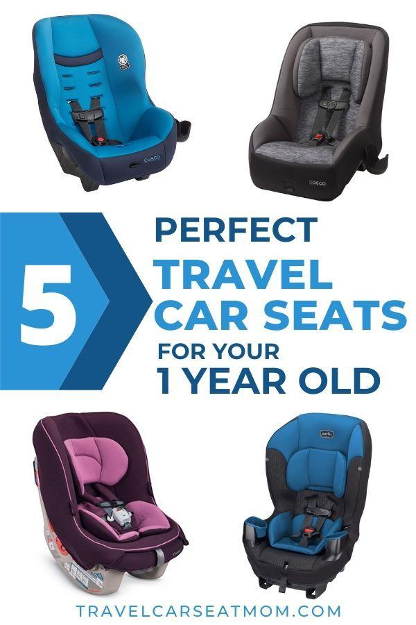 Travel Car Seat Toddler, 1 Year Old Car Seat