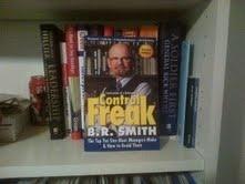 Looks great on that shelf