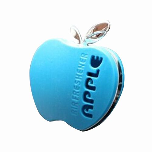 New Auto Car Air Freshener Clip Perfume Comfort Outlet Diffuser For Car Vehicle Home biue