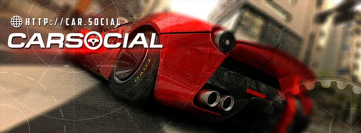 Facebook cover design for car enthusiasts by Taduuza