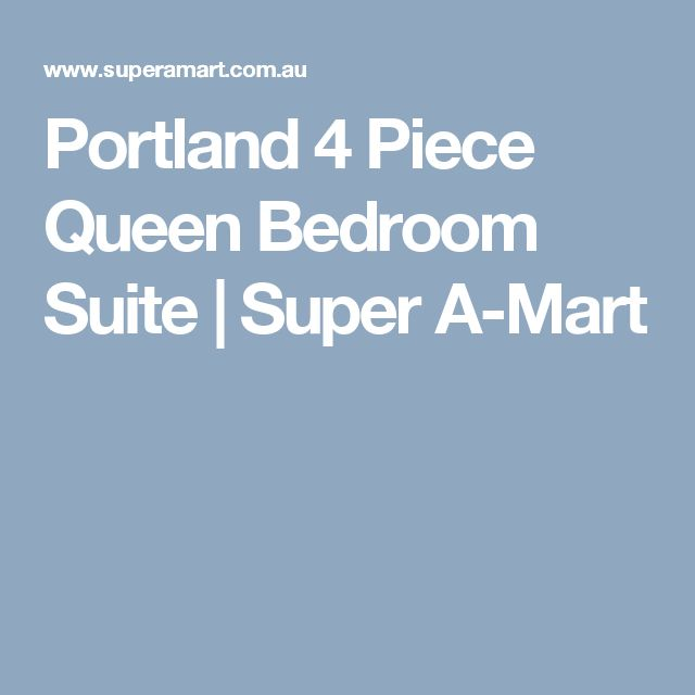 Die besten 25+ Queen bedroom suite Ideen auf Pinterest schöne