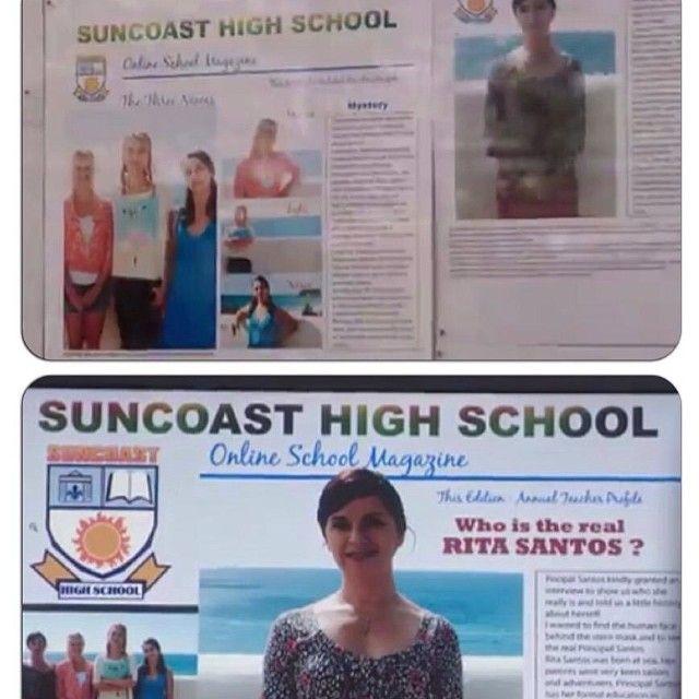 Mako mermaids - Suncoast high school newspaper
