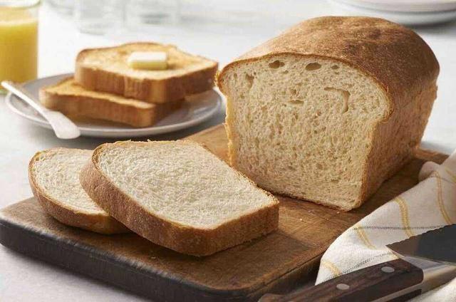 Resep Roti Tawar Gulung Abon Yang Gurih Di Luar Dan Lembut Di Dalam Memanggang Kue Roti Putih Resep Roti
