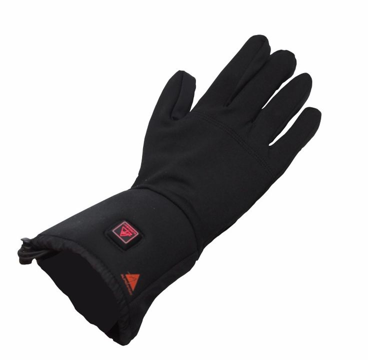 Alpenheat Gloveliners - ein beheizter Handschuh, tragbar für alle eisigen Anlässe!