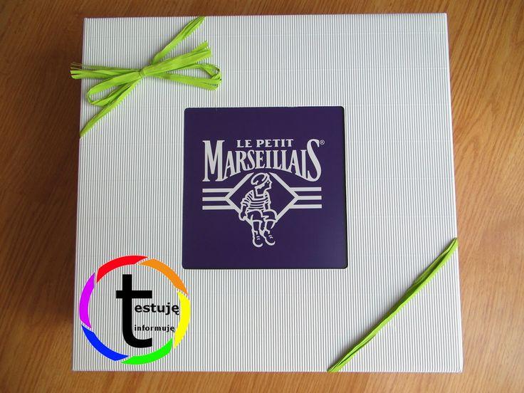 Testuję informuję: Zawartość paczki z Le Petit Marseillais i próbki d...