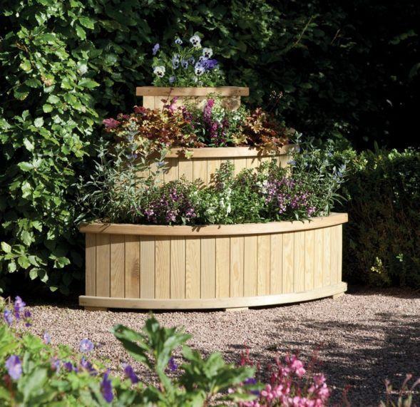 11 Best RV Garden Ideas Images On Pinterest