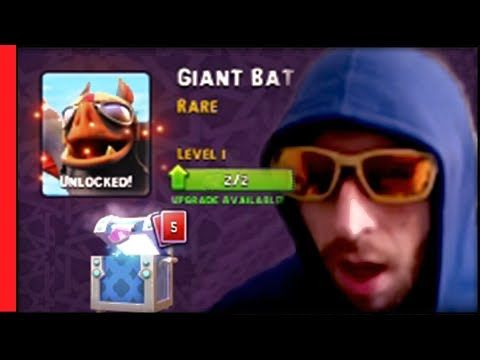 GIANT BAT UPDATE 1.6 | Tribal Mania [Gameplay ita]
