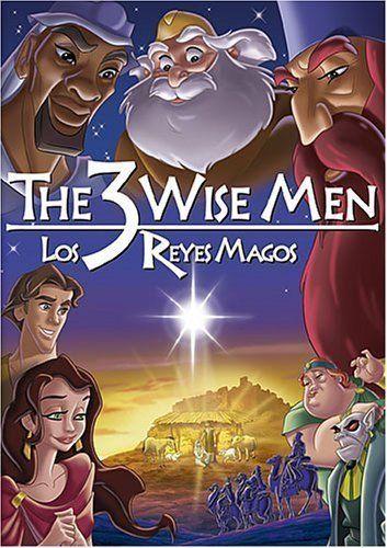 Los reyes magos 2003