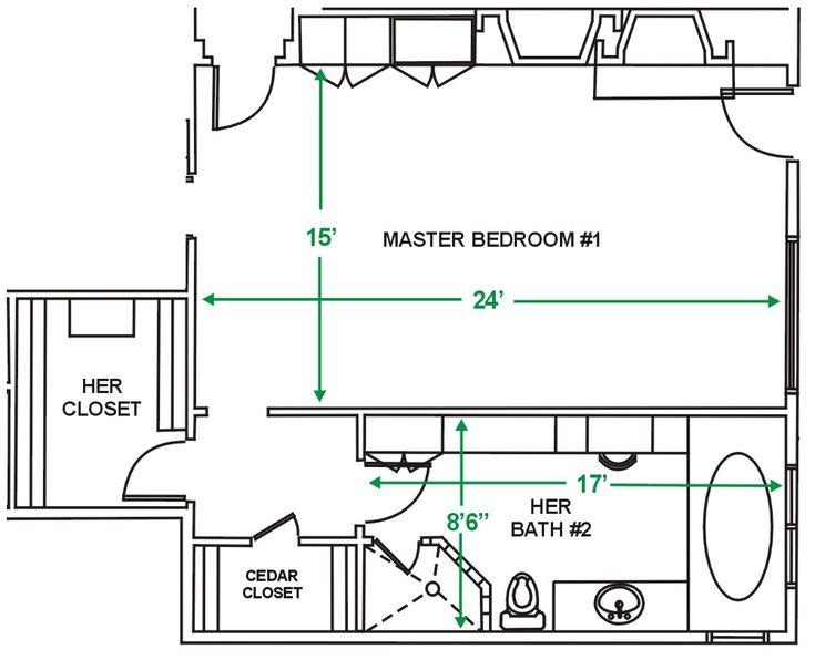 Best Master Bedroom Floor Plan Ideas Http Www Designbvild 400 x 300