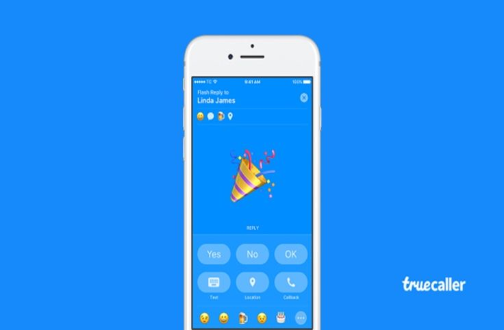 iOS için Truecaller uygulaması güncellendi - https://teknoformat.com/ios-icin-truecaller-uygulamasi-guncellendi-20529