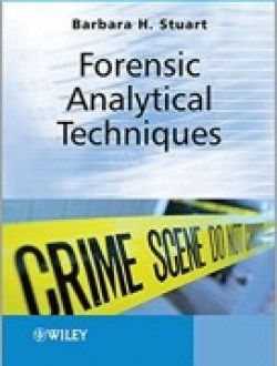 8 best forensic science images on pinterest forensics forensic the book will be an open learning distance learning text in the analytical techniques for the sciences ants covering analytical techniques used in fandeluxe Image collections