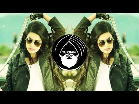 Attwadi (Remix) - Kaur B | Jazzy B | Dr Zeus | Turban Trap Remix