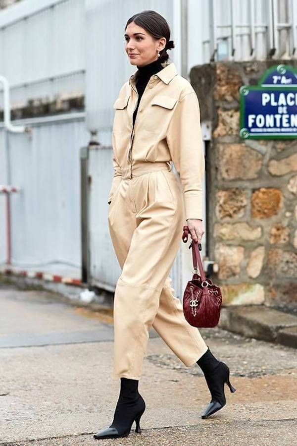 26e5fb982e7 24 of the Best Utility Jumpsuits