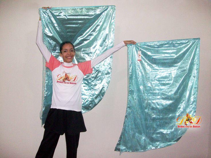 """Diseño de Banderas Doble Capa. Bienvenidos a la página en Pinterest """"Demos con las Danzas"""" / Venezuela / En el servicio de la Obra de Dios a través de la Danza Cristiana (Salmo 149:3). #danzacristiana #praisedance #worhipdance #instrumentosdedanza #demosconlasdanzas"""