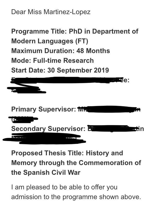 Thesis only phd online