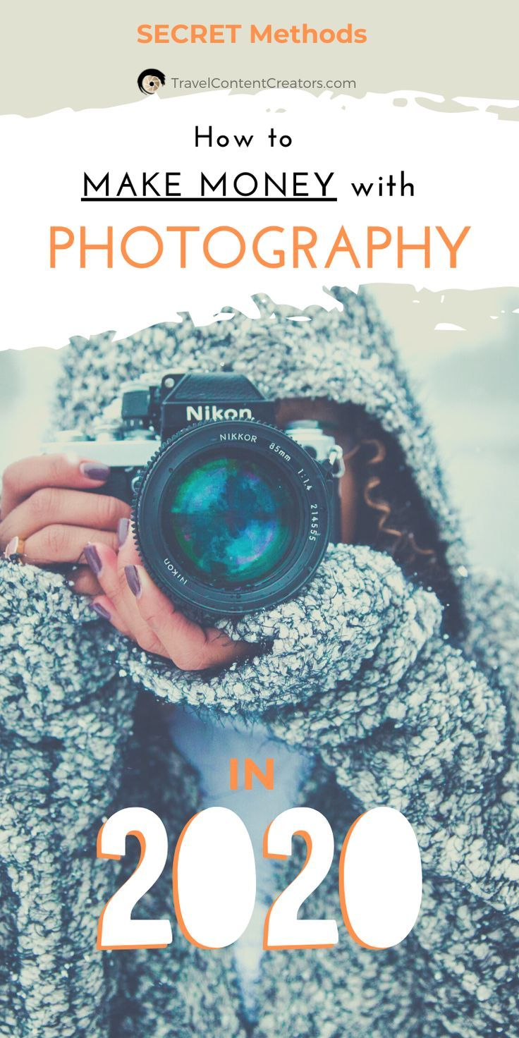 How To Start A Successful Photography Business In 2020 In 2020 Making Money With Photography Photography Business Make Money Photography