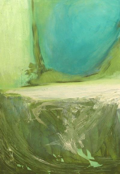 """""""under water"""" Iris Lehnhardt"""