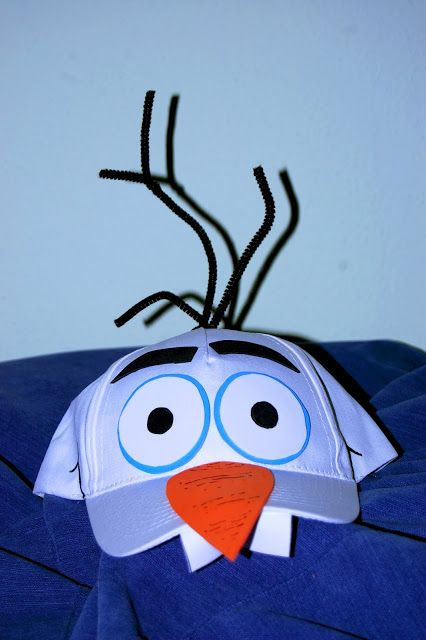 Olaf jelmez