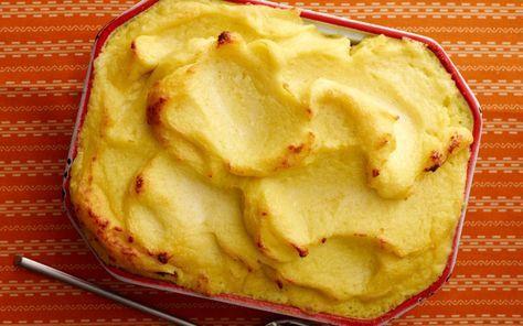 The Pioneer Woman Creamy Mashed Potatoed