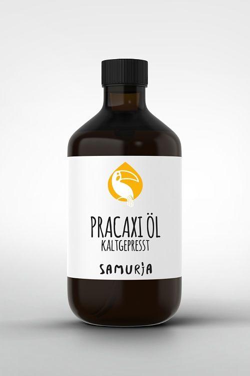 Pracaxi-Öl - Es besitzt den höchsten gemessenen Gehalt an Behensäure und lässt Melasma, Sonnen- und Altersflecken sichtbar verblassen #Wirkstofföle #Pracaxi #Pracachy #Öl #Amazonas #Rohstoffe
