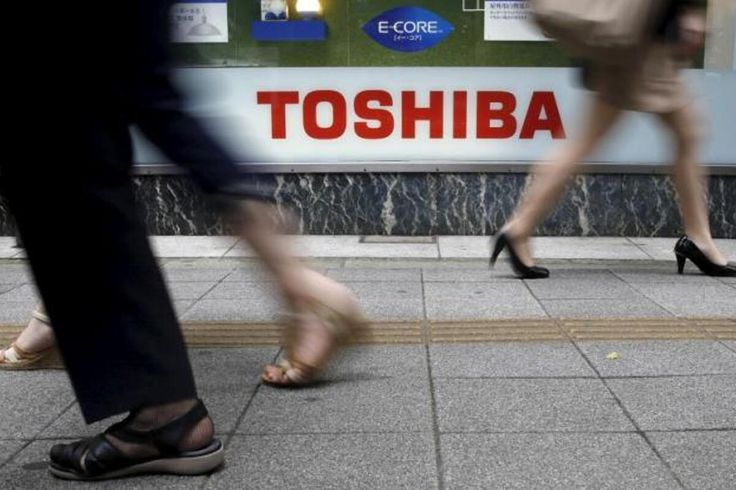 Toshiba To Unveil Extent of U.S. Nuclear Business Writedown On February 14