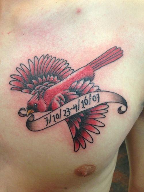 infinity tattoo cardinals - Google Search
