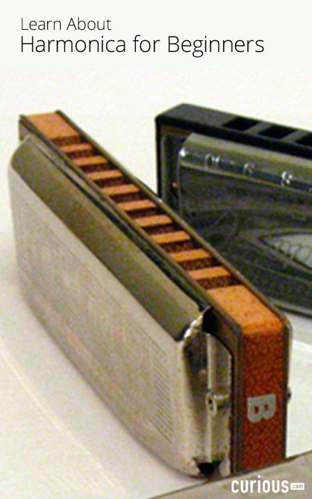 how to become a master of harmonica