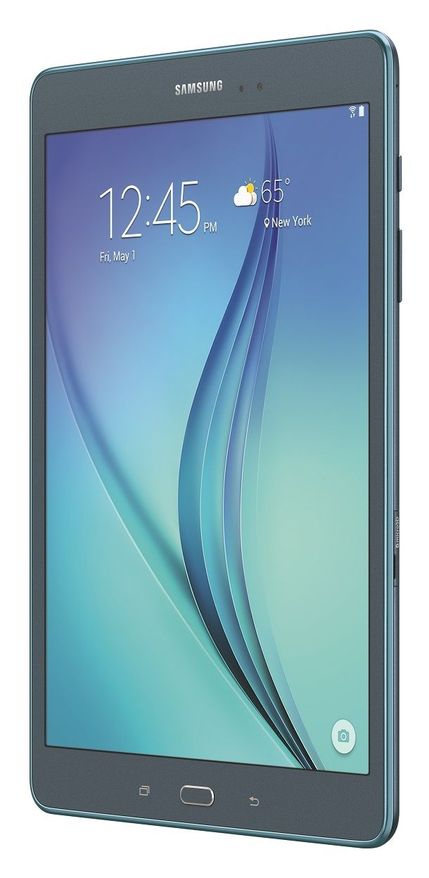 Samsung Galaxy Tab A (Photo: Business Wire)