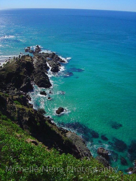 #GUESScolor - Cape Otway in Australia
