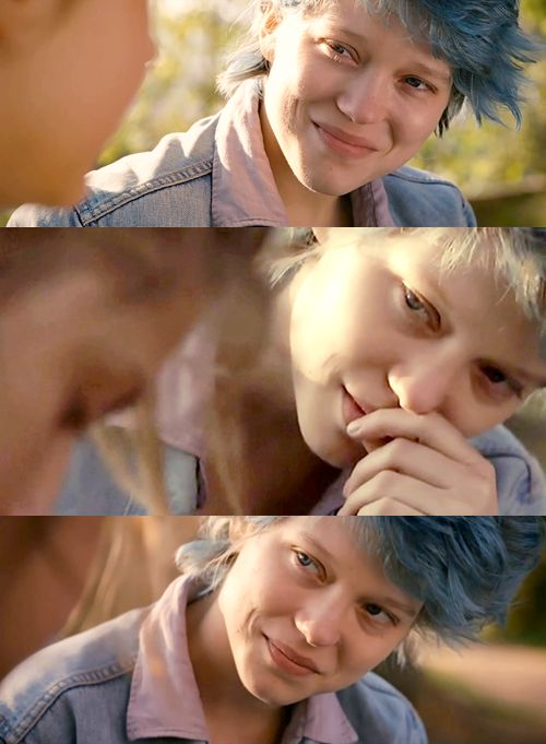 Blue is the Warmest Color, Abdellatif Kechiche, 2013