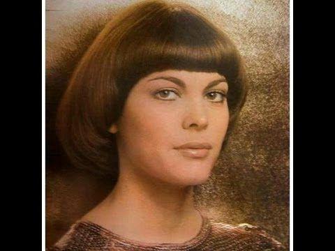 Mireille Mathieu l'amour en couleurs