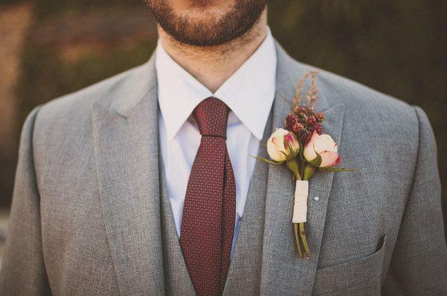 <3 PEONIES + blackberries - Summer Wedding in Spain: Kelly + Mikey captured by Ed Peers + second shooter Andreas Holm - via greenweddingshoes