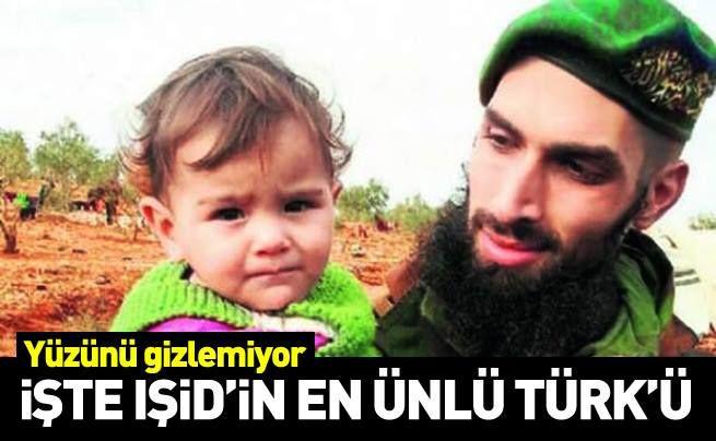 IŞİD'in içinde yer alan en ünlü Türk http://www.malatyahabermerkezi.com/kategori-33-malatya_guncel_haber.html