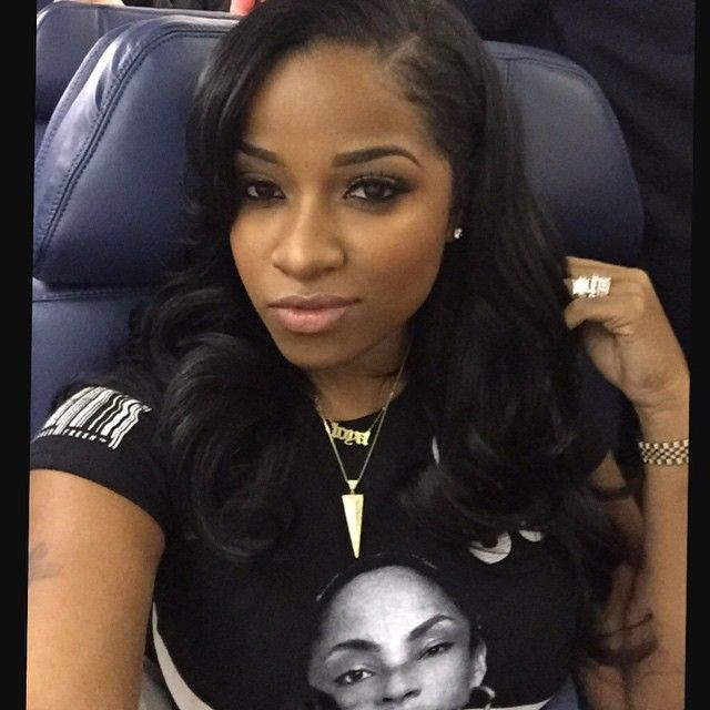 toya wright hair styles antonia wright toyawright instagram photos websta 3469
