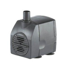 Bermuda Feature Pump 770 Litres - suitable for indoor and outdoor use #indoorpond #pondpumps #filtration