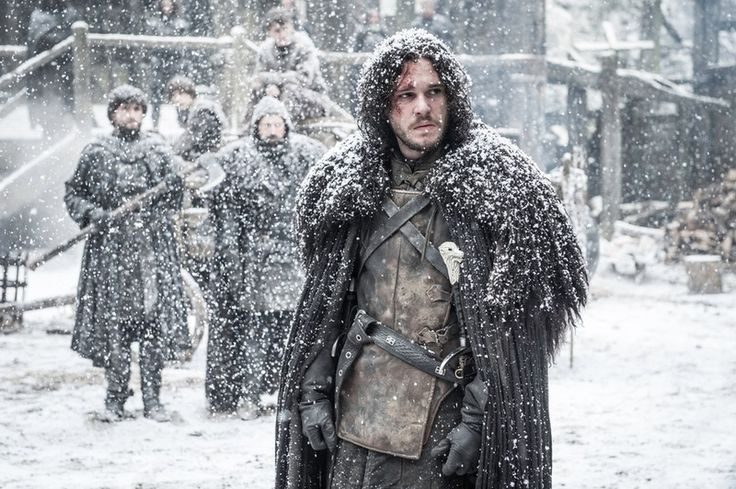 8 Reasons Jon Snow Isn't Actually Dead, Because The Books Leave His End Up To Your Imagination