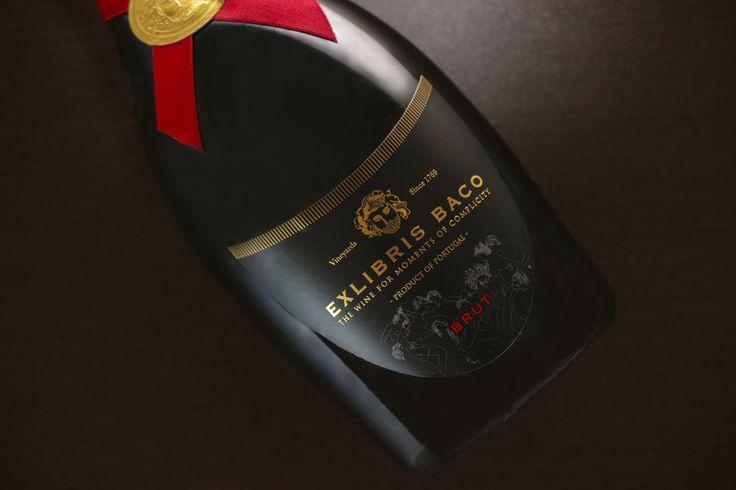 EXLIBRIS BACO Sparkling wine