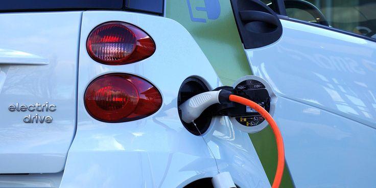 El Gobierno aprueba el Plan Movea 2017 para vehículos eléctricos y de otras energías alternativas