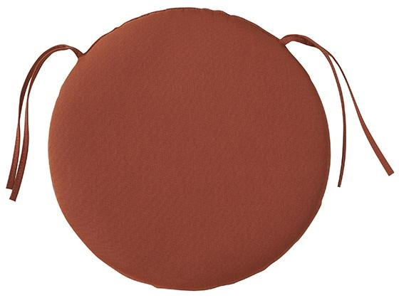 Captivating Outdoor Round Chair Cushion