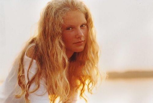 taylor swift at age 13... Taylor Swift Age