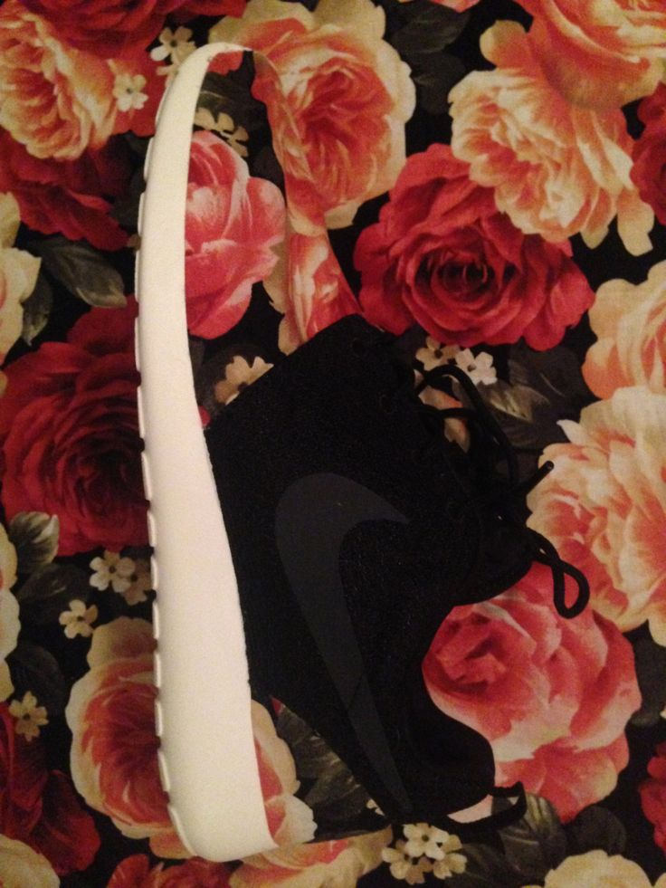 170 best images about nike roshe on Pinterest | Roshe run, Floral nikes and Air max 90