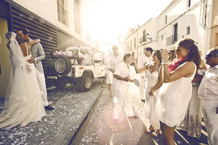 Mallorca Wedding Photography - Vanessa