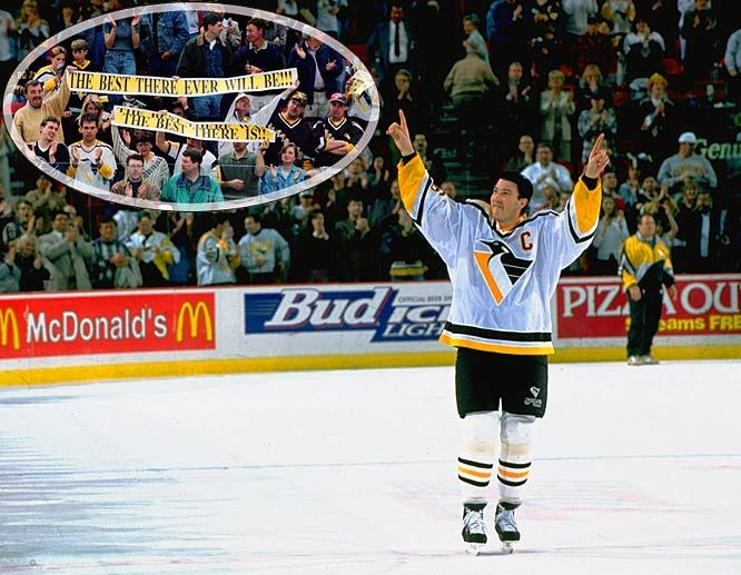 find this pin and more on mario lemieux