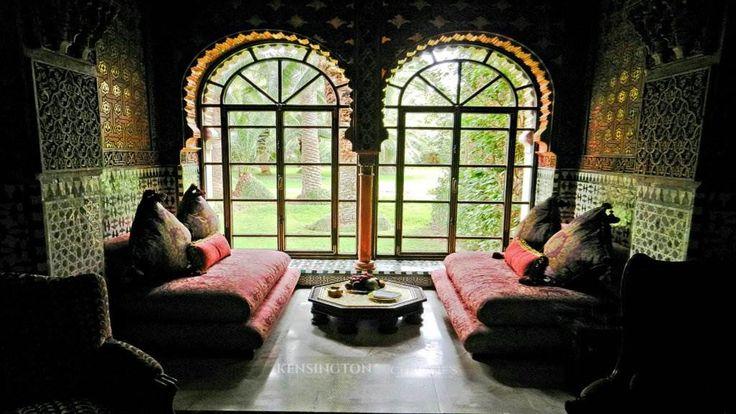 Single Family Home for Sale at Villa Marrakesh Marrakesh, Marrakech,40000 Morocco