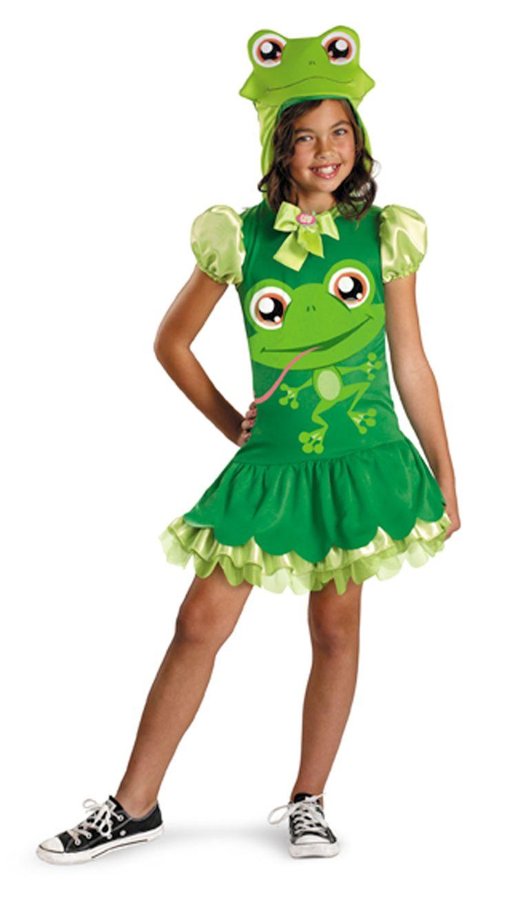 79 best Disfraces images on Pinterest | Kinderkostüme, Halloween ...