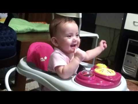 Sneezing makes me laugh hilarious - YouTube