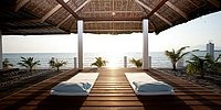 Bonito Beach Resort Bataan