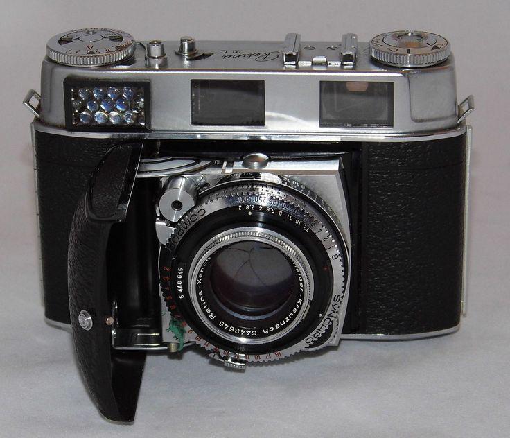 этом виде новый фотоаппарат пленка демонтажа