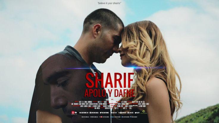 SHARIF - APOLO Y DAFNE